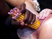Candy Cotton extrem Penetration
